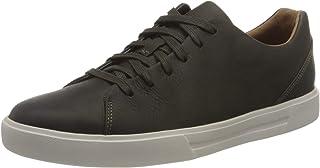 Clarks 男士 Un Costa 系带运动鞋