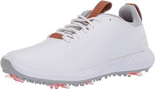 PUMA 彪马 中性儿童 Ignite Pwradapt 2.0 高尔夫球鞋
