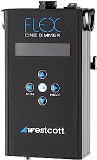 Westcott Flex Cine 调光器带电源适配器