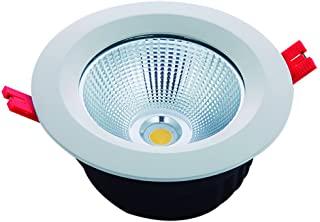 THREELINE hled36wbf 筒灯 LED,36 W,白色