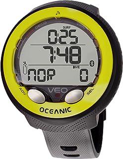 Oceanic Veo 4 腕部电脑