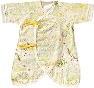 NAOMI ITO 棉纱布 连体衣 ibuki 50〜60cm