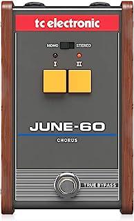 tc electro 小型效果器 Coral JUNE-60 CHORUS