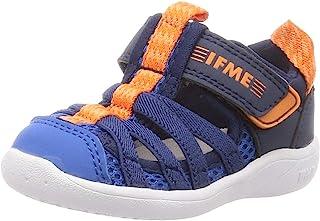 IFME 凉鞋 婴儿凉鞋 防水鞋底 12.0~15.0cm 22-0106