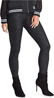 Rachel Roy 女式黑色裤子尺码 M