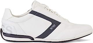Hugo Boss 雨果博斯 Saturn_Lowp_nyrs 男士运动鞋