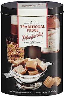 "Gardiner´s of Scotland Whisky Fudge ""Glenfarclas"" - Dose, 250 g"