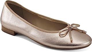 Aerosoles 女式水晶芭蕾平底鞋