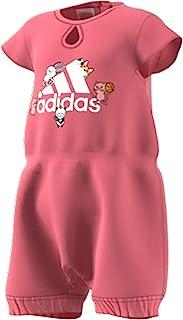 Adidas 阿迪达斯 I Sum 连体衣套装