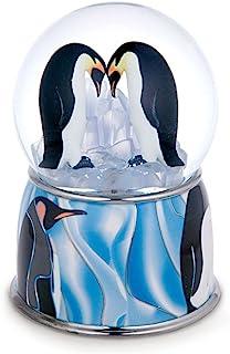 Twinkle Penguin 一对音乐水球