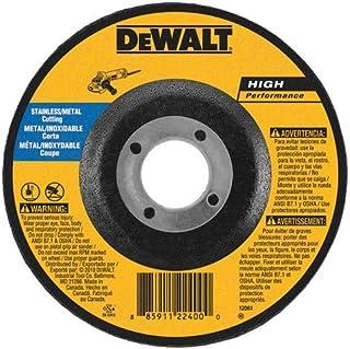 DEWALT DW8426S 无砂轮,15.24cm x.045 x 2.22cm