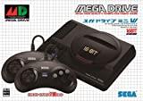 Mega Drive 迷你 variation-p 無亞馬遜限定