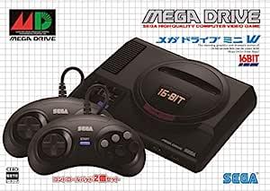 SEGA GAMES Mega Drive 迷你W 游戏手柄 游戏控制器