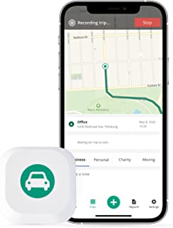 Driversnote 里程记录簿跟踪器   商务和个人驾驶车辆日志簿   符合 IRS 标准的税务自动记录   免费和订阅计划