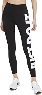 Nike 耐克 女式 W NSW Essntl Lggng JDI Hr 裤子