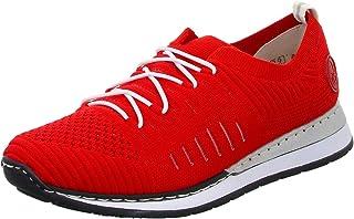 Rieker 女士春季/夏季运动鞋 N3749