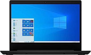 2020 *新联想 IdeaPad 3 14 英寸高清防眩光 LED 背光笔记本电脑,Intel Pentium Gold 6405U,4GB DDR4,128GB NVMe SSD,网络摄像头,WiFi,蓝牙,HDMI,Windows 10 ...