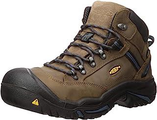 Keen Utility Men's Braddock Mid AL WP M Work Boot