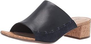 CLARKS Elisa Abby 女式高跟凉鞋