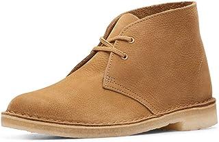 Clarks 其乐 Originals 女式 沙漠靴