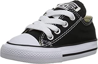 Converse Chuck Taylor All Star Core Ox, Unisex Baby Hi-Top Sneakers