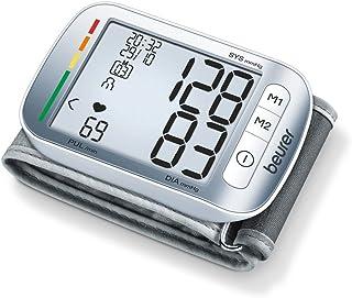 Beurer BC50 超薄腕式血压计