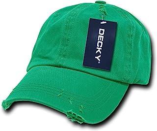 DECKY 复古 Polo 帽