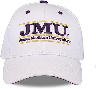 The Game JMU Bar NCAA 酒吧设计可调节帽子