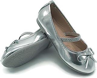 Pipiolo Mary Jane 芭蕾平底鞋 - 女鞋(幼儿)