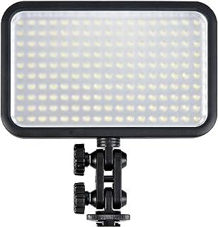 Godox LED170 视频热鞋 适用于摄像机 DSLR Canon/Nikon/Pentax