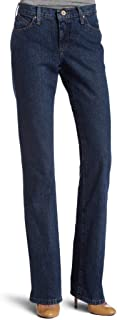 Wrangler Juniors' Cash Midrise Vented Bootcut Jean