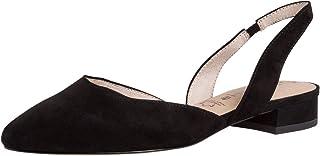 Tamaris 女式 1-1-29401-24 芭蕾平底鞋
