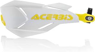 Acerbis X-FACTORY 橙色/白色 Default 白色/黄色