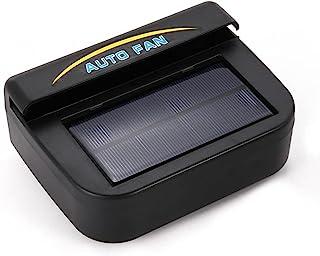 汽车通风风扇,太阳能太阳能汽车自动风扇通风冷却器通风系统散热器排气热风扇车窗冷却风扇