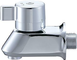 SANEI 横水龙头 浴室水槽用 一键式 90度开关 JY101C-13