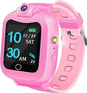 ASIUR 儿童智能手表玩具礼品