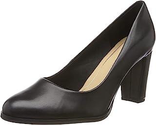 Clarks 女士 Kaylin Cara 高跟鞋