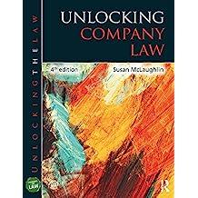Unlocking Company Law (Unlocking the Law) (English Edition)