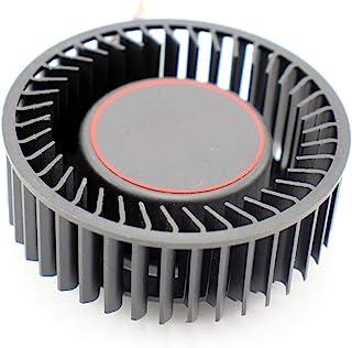 PLB07525B12HH 适用于 AMD RX Vega 56 64 DC12V 1.20A 4Pin GPU 适用于 MSI RX VEGA56 VEGA64 风扇显卡散热公共版本风扇
