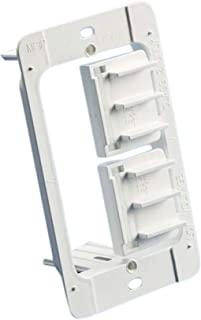 Cad Mp1P Lo-Vtg 单帮支架 Erico/Caddy 紧固件
