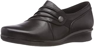 Clarks 女士 Hope Roxanne 乐福鞋