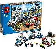 LEGO 乐高 60049 城市&直升机&运