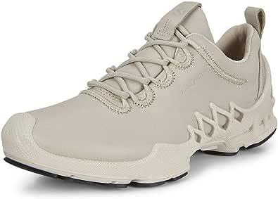 ECCO 爱步 Biom Aex Luxe Hydromax 女士防水跑步鞋