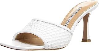 PELLICO 凉鞋 6461 ALICE80 MESH MULE 8厘米 女士