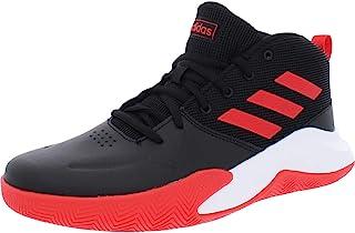 adidas 阿迪达斯 儿童 Ownthegame 宽篮球鞋