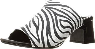 Lily Brown 大理石跟拖鞋 LWGS211306 女士