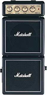 Marshall 马歇尔 MS-4 微藤 - 全堆叠