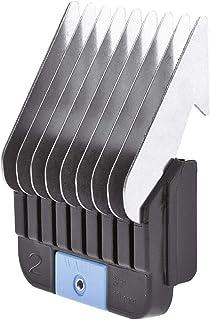 不锈钢 - 插入夹爪 10 毫米(尺码 2)