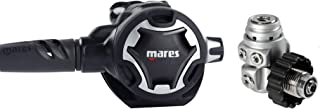 Mares Dual ADJ 62X 调节器