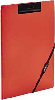 LIHIT LAB. 文件夹 A4 橙色 F7560-4